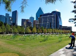 dallas texas usa 6 nights on a family visit to see the city