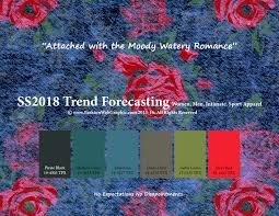 Home Design Trends For Spring 2015 Ss2018 Fashion Trend Forecasting For Women Men Intimate Sport
