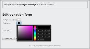 tutorial java primefaces 10 a brief venture into primefaces cloud tutorial javaserver