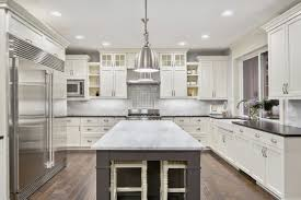 top kitchen design trends and cabinets inspirations new 2017