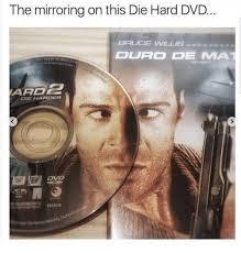 my favorite christmas movie die hard meme generator net die