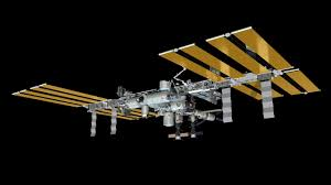 boeing international space station