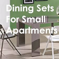 Apartment Size Kitchen Tables by Dining Sets For Small Apartmentssmall Apartment Size Kitchen Table