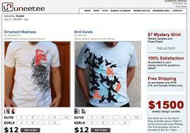 design by humans canada 20 custom t shirt design websites that rock