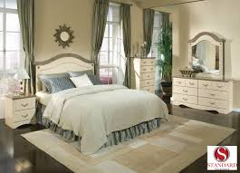 Bedroom Furniture Stores Nyc by Florence 3 Piece Queen Bedroom Set