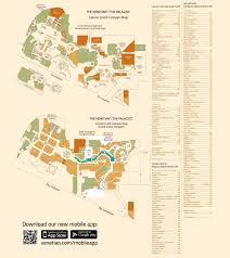 Washington Dc Hotel Map by Las Vegas Venetian And Palazzo Hotel Map