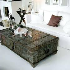 Wooden Coffee Table Wood Coffee Table Design Aciarreview Info