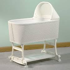 how to clean wicker baskets cleaning a wicker bassinet ehow uk