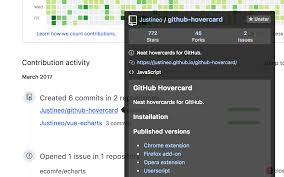 Best Resume Ever Github by Awesome Browser Extensions For Github Readme Md At Master