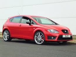 used 2011 seat leon 2 0 tsi cupra r 5dr for sale in lancashire