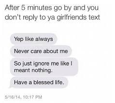 Annoying Girlfriend Meme - clingy girlfriend memes mutually