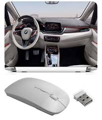 lowest price of bmw car in india finest laptop skin with sleek wireless mouse bmw car interior