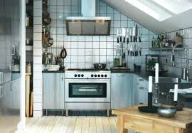 professionnel cuisine cuisine bistrot 23 idées déco pour un style bistrot