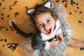 Pottery Barn Tysons Corner Kids Halloween Costume Party Photography Sessions At Pottery Barn