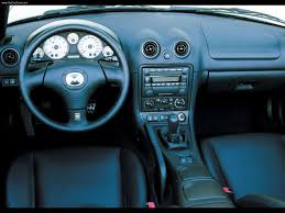 mazda roadster interior mazda mx5 2000 pictures information u0026 specs