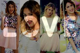 imagenes de soy luna vs violetta blog posts violetta fan blog