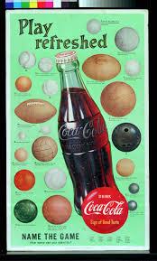 Coca Cola Patio Umbrella by 643 Best Coca Cola Mac Do Images On Pinterest Vintage Ads