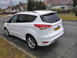 ford kuga titanium x sport 2014 car diaries talkford com