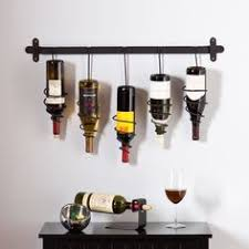 wine racks sonoma series cabinet mount wine lattice by omega