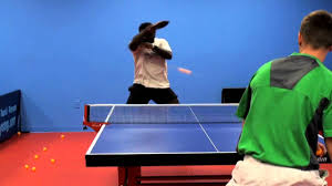 table tennis rubber reviews fastpaddle video program dhs tin arc 3 rubber review youtube