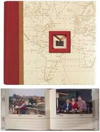 photo album with memo space journey map photo album 100 pockets memo space hello traveler
