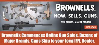 brownells black friday gun sales daily bulletin