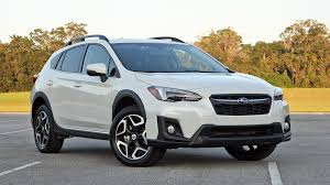 gray subaru crosstrek the 2018 subaru crosstrek is insanely practical but kinda dull to