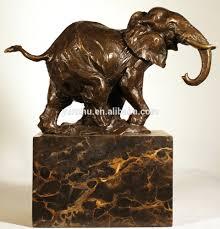 antique bronze elephant sculpture antique bronze elephant