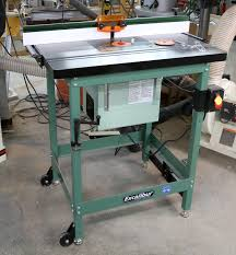 router table reviews fine woodworking excalibur deluxe router table review is this the best kit
