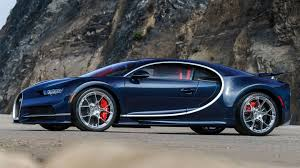 hybrid supercars bugatti chiron could go hybrid for more power the drive