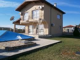 Zu Verkaufen Haus Haus Mit Pool Zu Verkaufen 6 Km Von Der Stadt Balchik