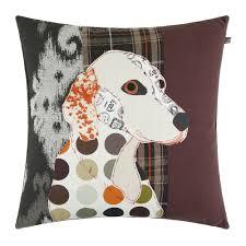Stag Cushions Buy Carola Van Dalmatian Cushion 50x50cm Amara