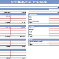 event budget template event planning templates conveniently