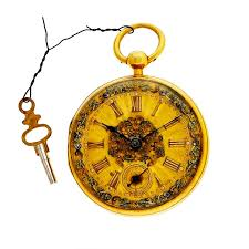 fusee chain drive 1800 u0027s 18k john moncas pocket watch tri color
