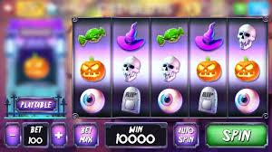 halloween slots csaba felvegi ui ux designer u0026 game artist