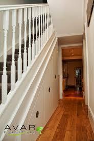 ƹӝʒ under stairs storage ideas gallery 10 north london uk