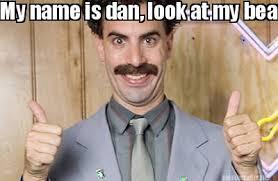 Borat Meme - meme maker borat generator