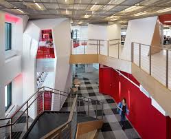 clive wilkinson architects publicis york named most popular