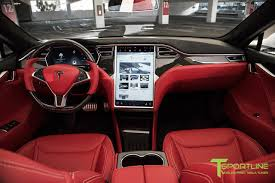 bentley red 2016 custom bentley red model s 1 0 interior gloss carbon fiber trim