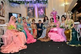 Make Up Artist Bandung yance make up artist yancemua