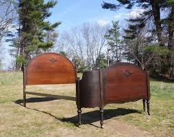 Wooden Headboards For Double Beds by Best 25 Full Bed Headboard Ideas On Pinterest Headboards For