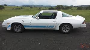 1980 camaro z28 for sale in canada camaro z28 1980 350 auto t tops must sell in newtown qld