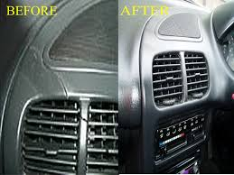 car dashboard quality smart repairs in birmingham and the west midlands car