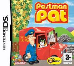 postman pat box shot ds gamefaqs