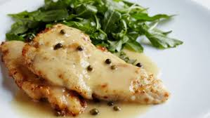 Chicken Piccata Cooking Light Chicken Piccata Recipe Ina Garten Food Network