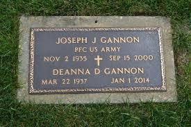 Gannon by Deanna Durbin Welch Gannon 1937 2014 Find A Grave Memorial