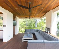 outdoor patio ceiling fans outdoor patio ceiling fans patio contemporary with patio ideas wood