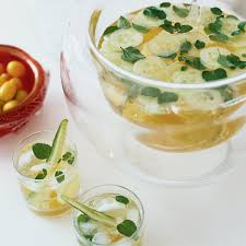 Best Punch For A Baby Shower - punch recipes for a baby shower food u0026 wine
