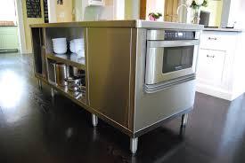 metal kitchen island kitchen kitchen beautiful metal island industrial cart with