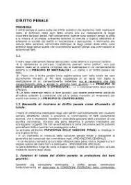 dispense diritto penale dispense parte generale diritto penale fiandaca musco docsity